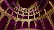 Savage Colosseum