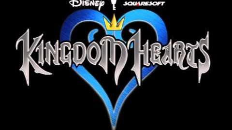 Kingdom Hearts OST Kairi I (Extended)