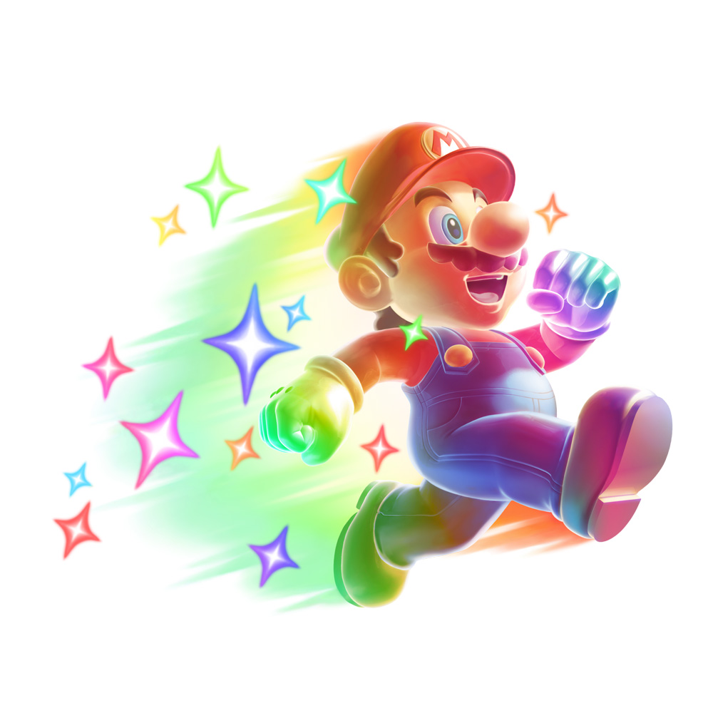 Star Mario (Final Smash) | Super Smash Bros  Crossover Wiki