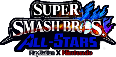 Super Smash Bros All-Stars: PlayStation x Nintendo | Super Smash