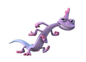 Randall~DI