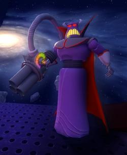Zurg Infinity