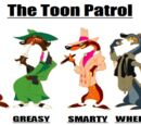 Toon Patrol (SSDB)