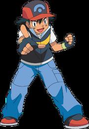 Ash DP 1