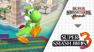 How to Install Smash 4 Texture Pack on Brawl as ISO for Dolphin