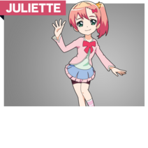 CharactersProfile Juliette