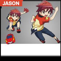 CharactersProfile Jason