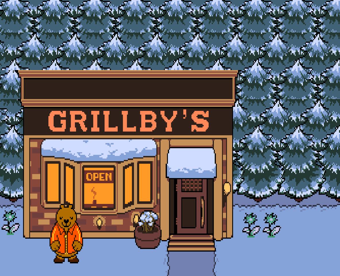 Grillby S Super Smash Bros Toon Wikia Fandom Powered
