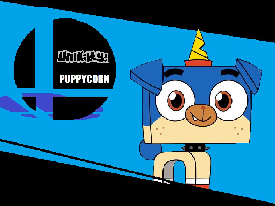 Puppycorn Super Smash Bros Toon Wikia Fandom