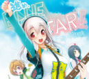 Susume, BLUE STAR!