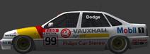 1991 Dodge