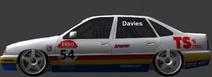 1993 Davies