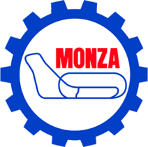 Autodromo Nazionale Monza circuit logo