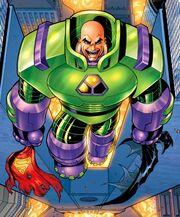 Lex Luthor 004