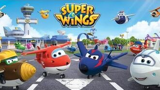 Super Wings - Season 2 (Official TV Trailer)
