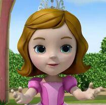 Princess Maribelle (Headshot)
