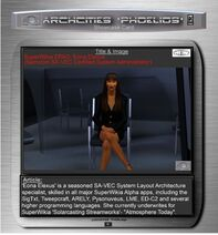ArchCities 'Phoelios Template 1.38'