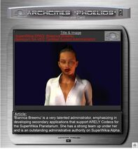 ArchCities 'Phoelios Template 1.49.1'