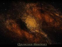 Planetarium Qurancurse-Missionary-Expanse