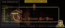 Pagnemange Toyas-Chamomile-Cane Virtual