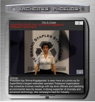 ArchCities 'Phoelios Template 1.40'