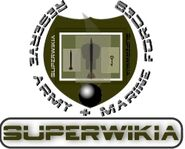 SuperWikia Spec Forces (Reserves)