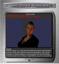 ArchCities 'Phoelios Template 1.30'