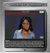 ArchCities 'Phoelios Template 1.33'