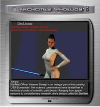 ArchCities 'Phoelios Template 1.23'