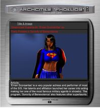 ArchCities 'Phoelios Template 1.17'