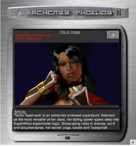ArchCities 'Phoelios Template 1.48'