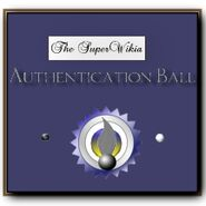 SuperWikia; Authentication Ball Acollade