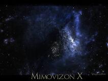 Planetarium Mimovizon-X-Expanse