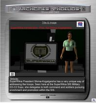 ArchCities 'Phoelios Template 2.05'