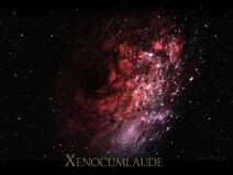 Planetarium Xenocumlaude-Expanse