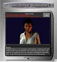 ArchCities 'Phoelios Template 1.50'