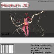 Redrum 3D Magazine.sept 0002
