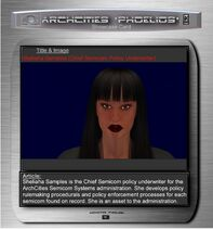 ArchCities 'Phoelios Template 1.13'