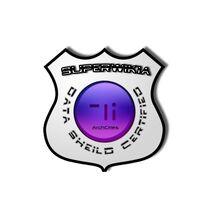 Superwikia-ArchCities Data Shield Logo 1.0