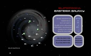 Easteria Space 1.0
