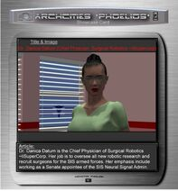 ArchCities 'Phoelios Template 1.12a'
