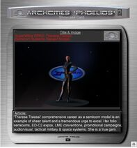 ArchCities 'Phoelios Template 2.0'