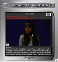 ArchCities 'Phoelios Template 2.06'