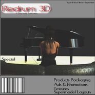 Redrum 3D Magazine.aug 0001