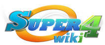 Logo for the wikia