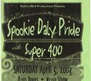 2003-04-05 - Albany, NY - Savannah's