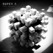 SUPER 8 CUBE