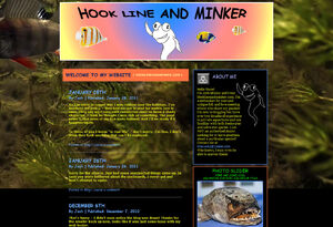 Hooklineandminker