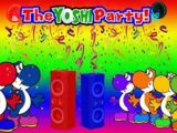 The Yoshi Party