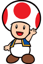2D Toad